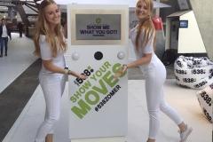 Radio 538 - Sensation White - Arena - promoteam - hostesses