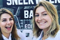 NDC - Leeuwarder Courant - Sneekweek - promoteam - hostesses