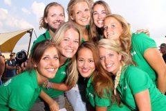 Metro - promoteam - festival hostesses - Zwarte Cross