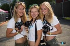 Monkey Squad - brand activators promoteam veronica