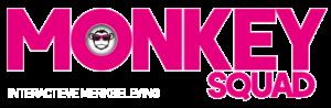 Monkey Squad - interactieve merkbeleving