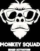 Monkey Squad Logo